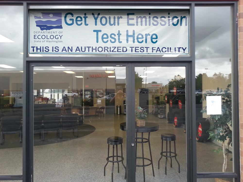 Tacoma, Washington Auto Maintenance and Repair Shop