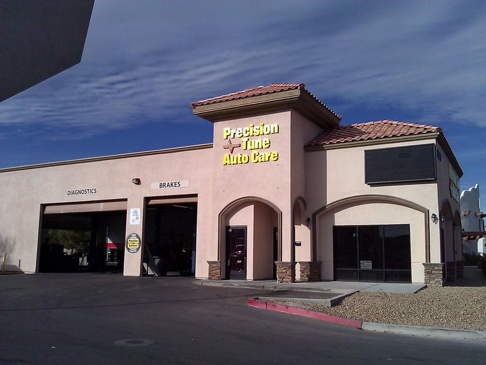 Precision Tune Auto Care Eastern Las Vegas
