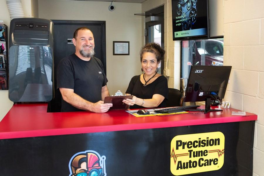 Precision Tune Auto Care Atlanta
