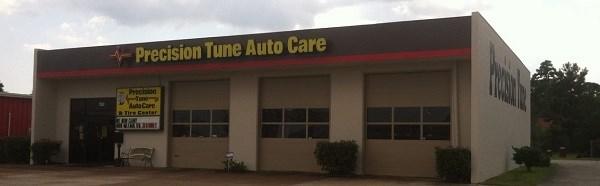 Precision tune auto care in south carolina 2017