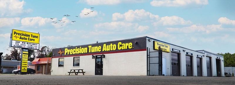 Precision Auto Tune Newport News Vahousebrown